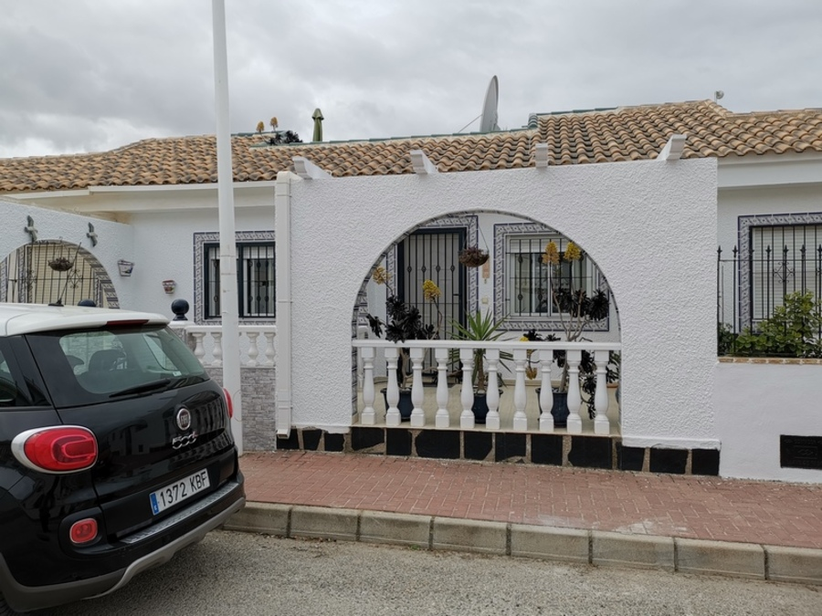 Propery For Sale in Camposol, Spain image 1