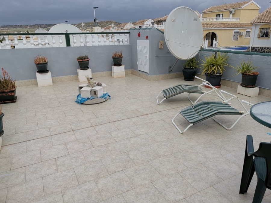 Propery For Sale in Camposol, Spain image 13