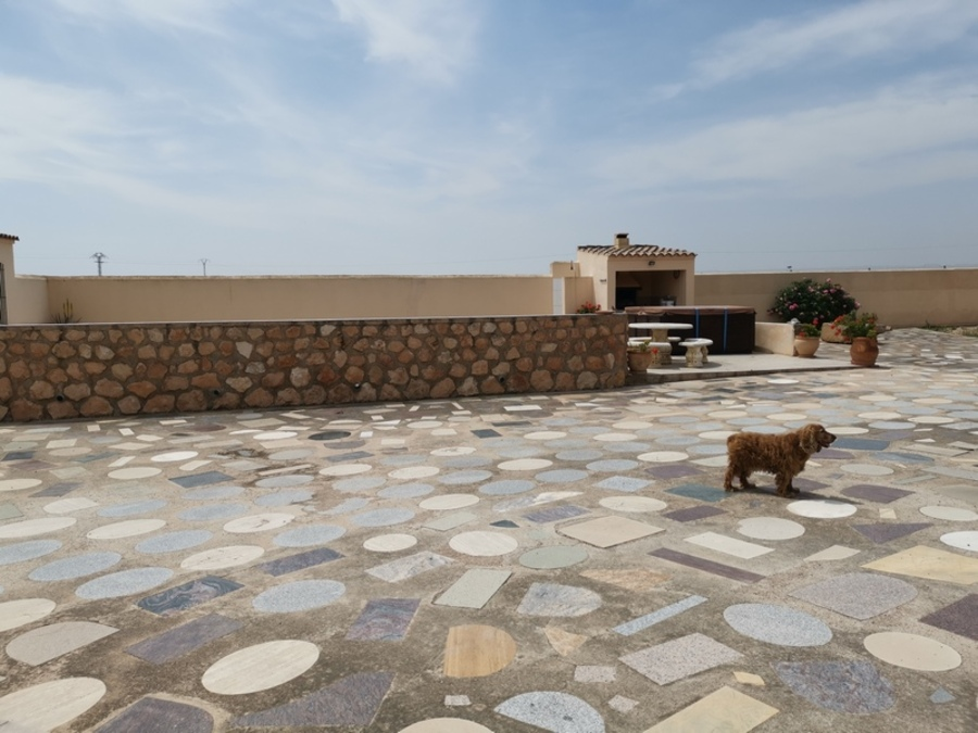Fuente Alamo Country House For sale 260000 €