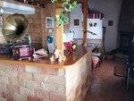 1718: Country House for sale in  Fuente Alamo