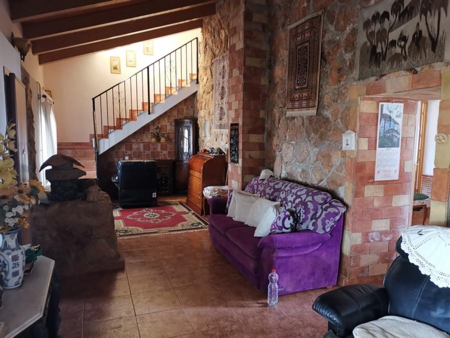 Fuente Alamo Country House 3 Bedroom