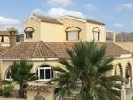 1728: Villa in Camposol