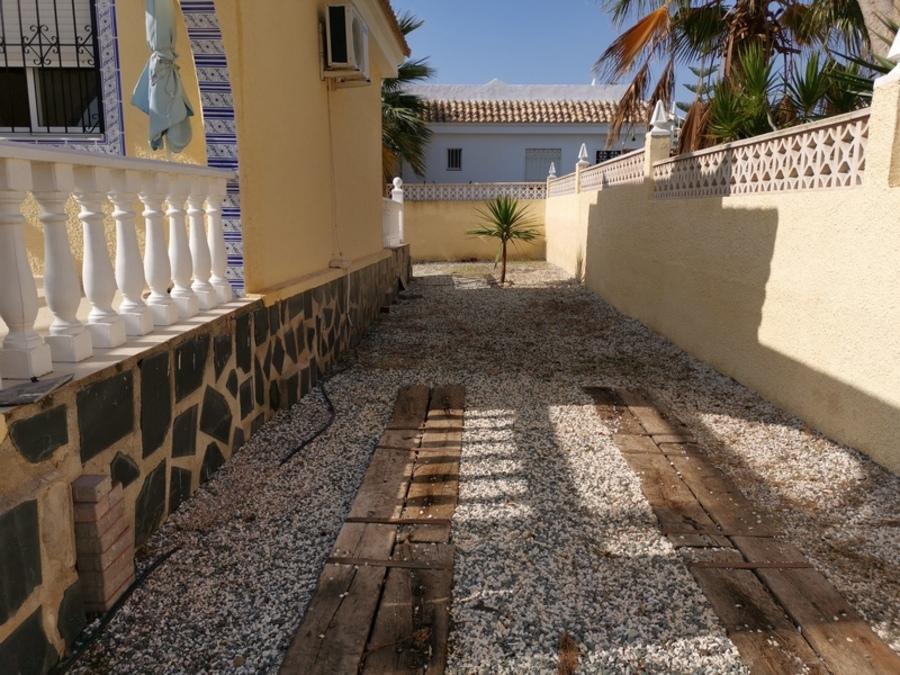 Camposol Murcia Villa 105000 €