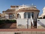 1734: Villa for sale in  Camposol