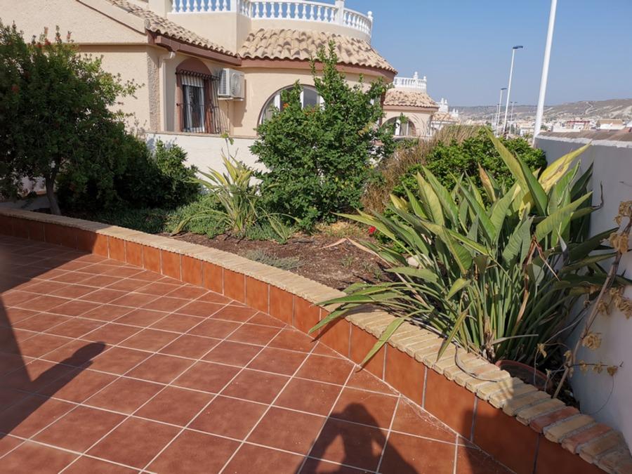 Camposol Murcia Villa 135000 €
