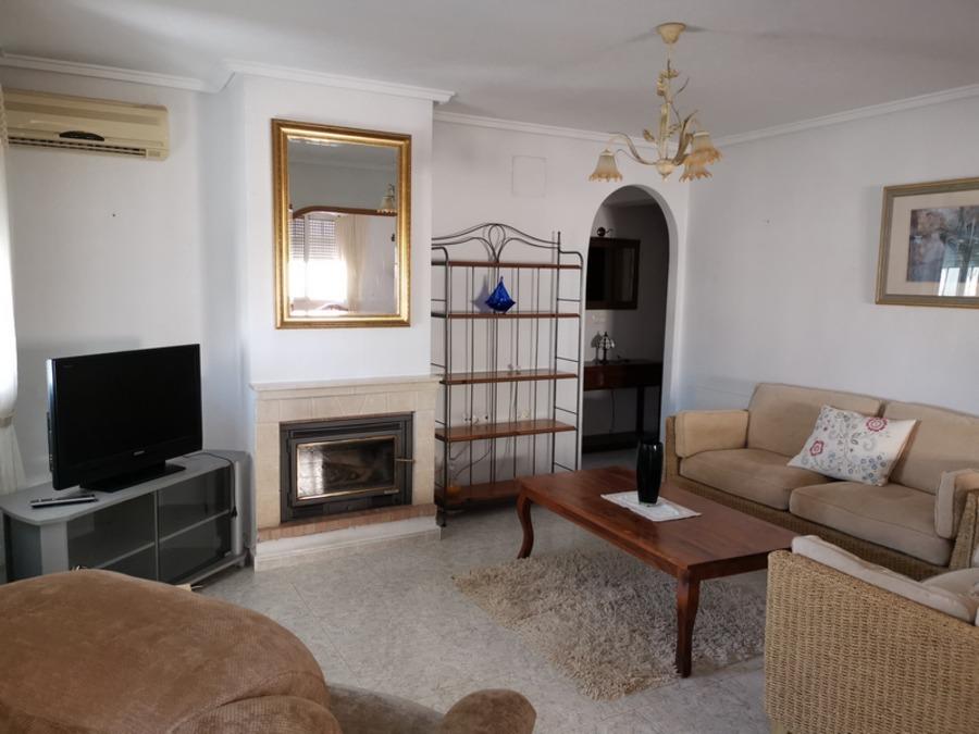 Camposol Villa For sale 135000 €