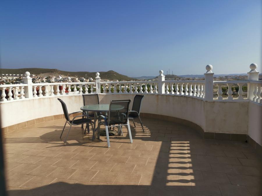 Camposol Villa 3 Bedroom