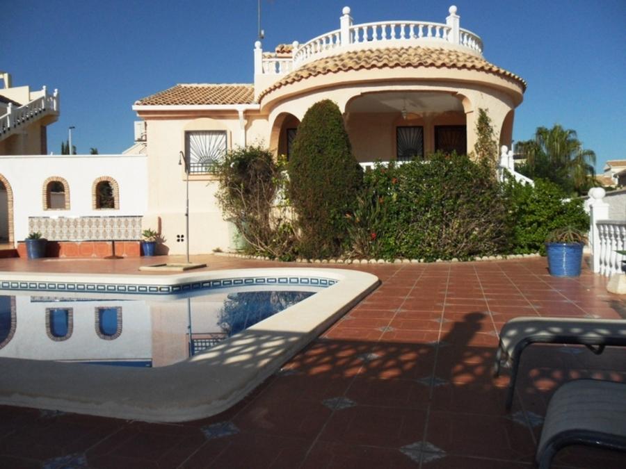 Camposol Málaga Villa 149950 €