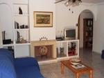 1529: Villa for sale in  Camposol