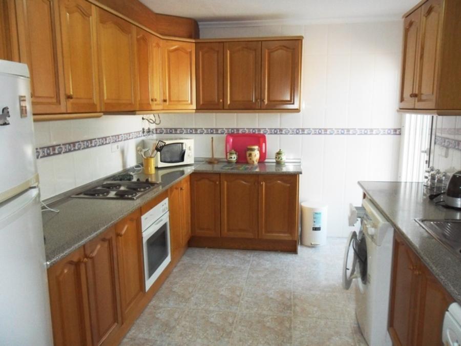 Camposol Villa For sale 149950 €