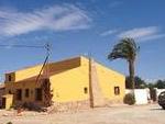 1477: farmhouse in La Pinilla