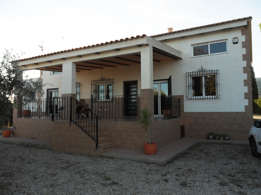Finca For sale Alhama de Murcia
