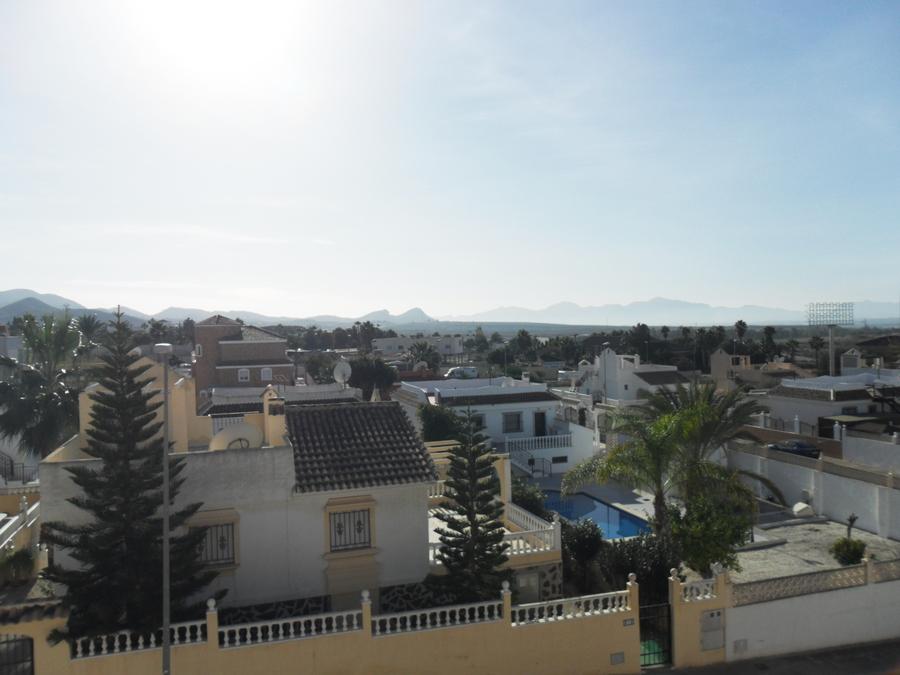 Camposol Málaga Villa 62500 €