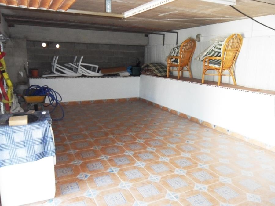 1541: Villa for sale in  Camposol