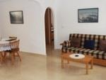 1483: Villa for sale in  Camposol