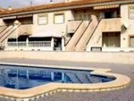 1115: Apartment for sale in  Puerto de Mazarron