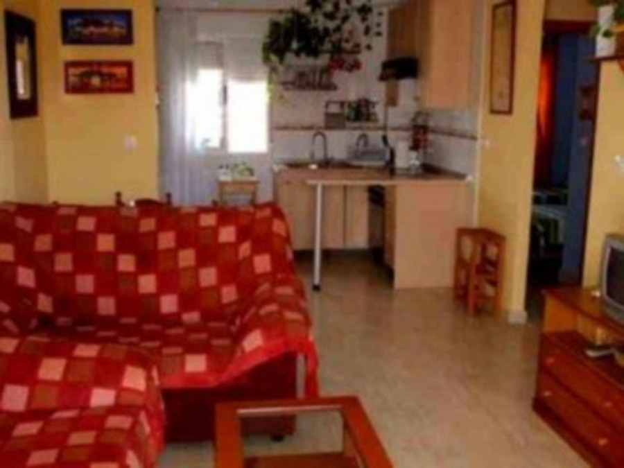 1115: Apartment for sale in  Puerto de Mazarron