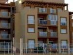 1119: Apartment in Puerto de Mazarron