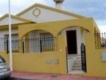 874: Villa in Camposol