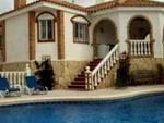854: Villa in Camposol