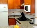 1322: Apartment for sale in  Puerto de Mazarron