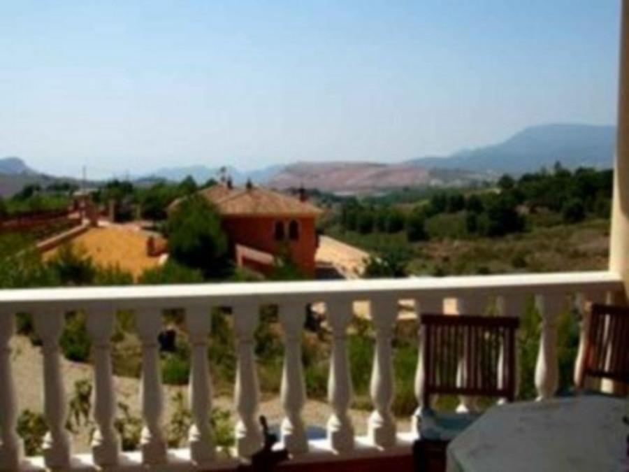 1339: Villa for sale in  Aledo