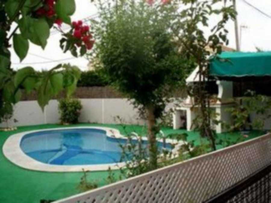 1364: Country House for sale in  San Isidro