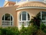 1194: Villa in Camposol