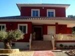 1414: Villa in Totana
