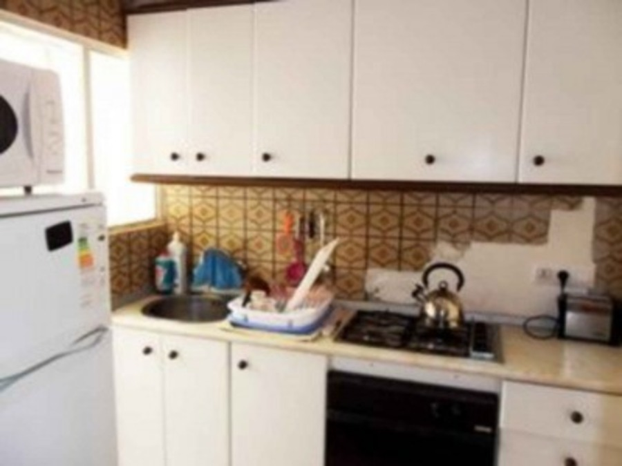 1431: Apartment for sale in  Puerto de Mazarron