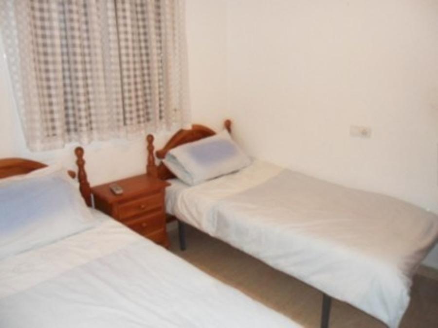 1463: Villa for sale in  Camposol