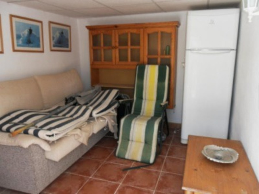 1480: Villa for sale in  Camposol