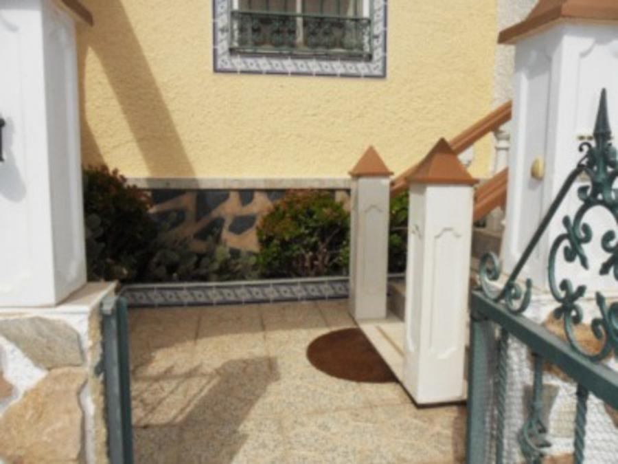 1486: Villa for sale in  Camposol