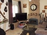 1502: Villa for sale in  Camposol