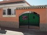 1513: Villa for sale in  Camposol