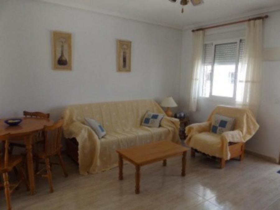 1515: Villa for sale in  Camposol