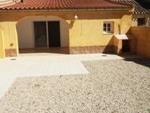 1521: Village House in La Pinilla