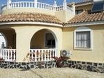 1548: Villa in Camposol