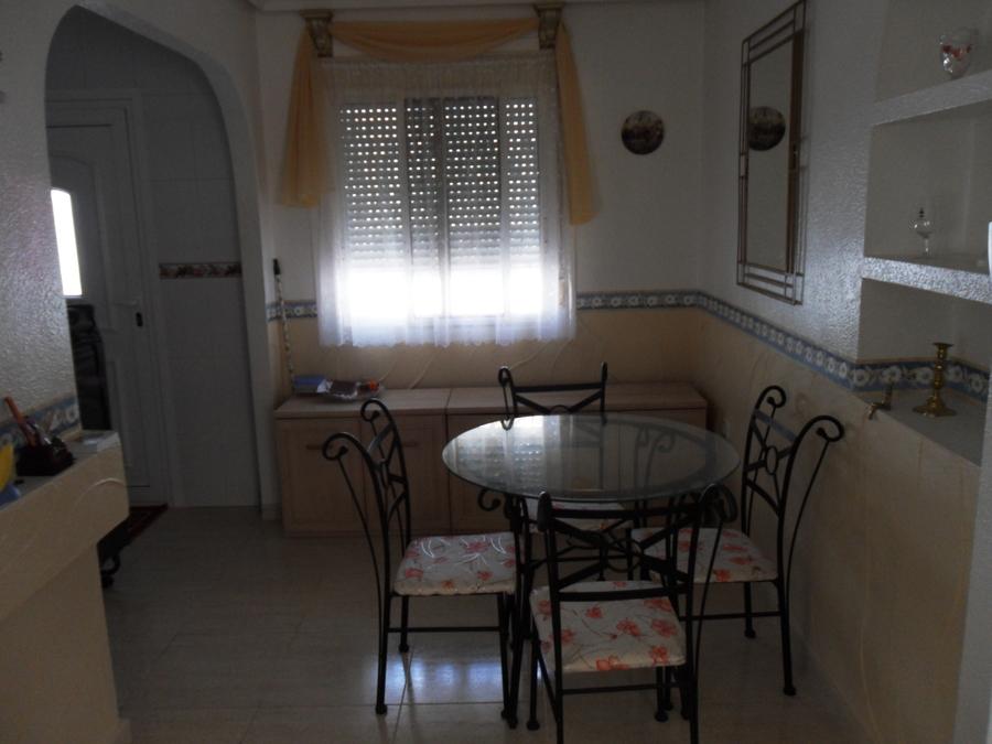 Camposol Murcia Villa 90000 €