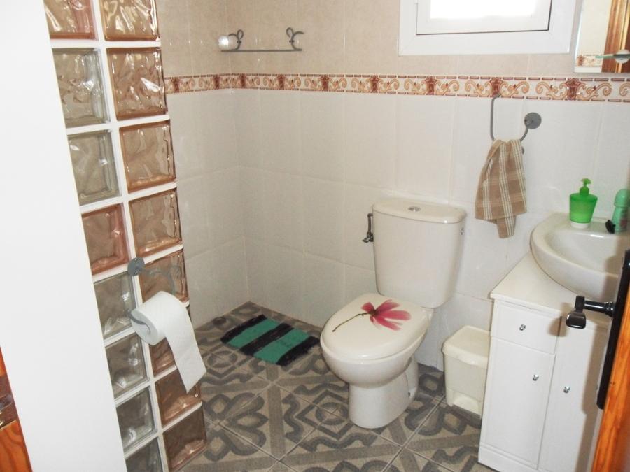 Camposol Villa For sale 90000 €