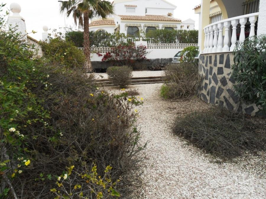Camposol Murcia Villa 149950 €