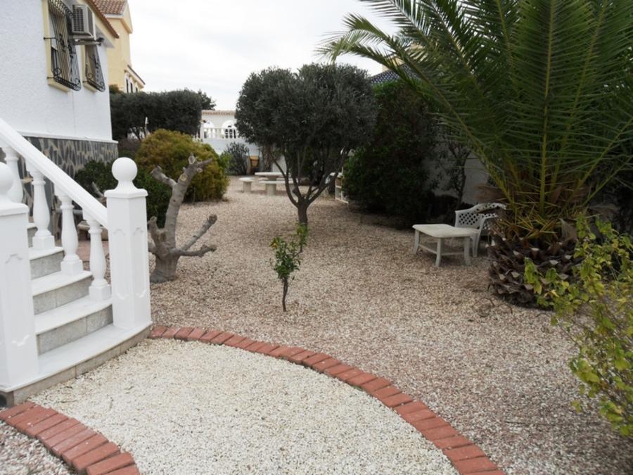 Camposol 3 Bedroom Villa