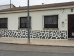 1560: Townhouse in Fuente Alamo